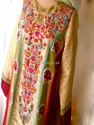 Slate Winter Collection 2012-13 by Faiza Samee 003