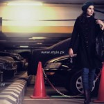 The Working Woman New Collection 2012-13 by Adnan Pardesy