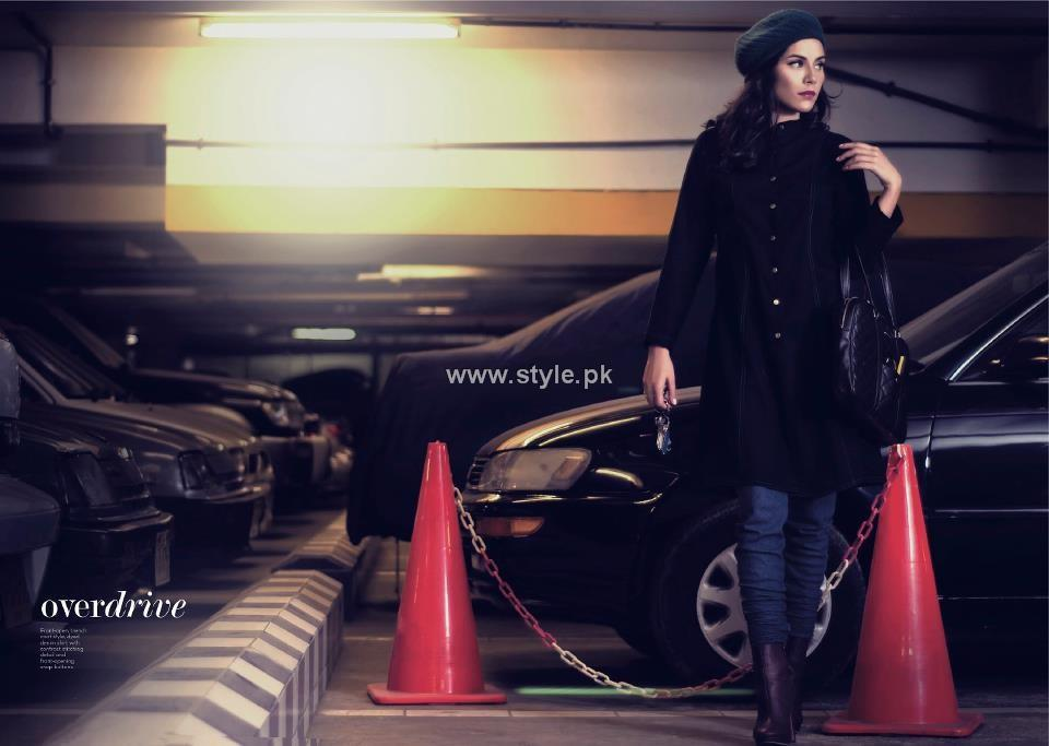 697cfbb8932 The Working Woman New Collection 2012-13 by Adnan Pardesy