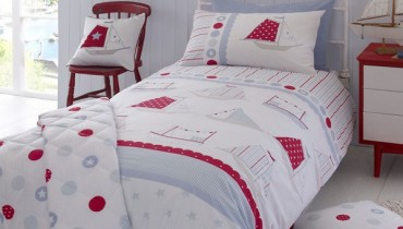 Tips To Choose Bed Linen For Kids Rooms 001