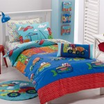 Tips To Choose Bed Linen For Kids Rooms 0011