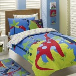 Tips To Choose Bed Linen For Kids Rooms 0013