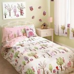 Tips To Choose Bed Linen For Kids Rooms 0015
