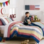 Tips To Choose Bed Linen For Kids Rooms 005