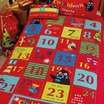 Tips To Choose Bed Linen For Kids Rooms 007