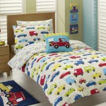 Tips To Choose Bed Linen For Kids Rooms 009