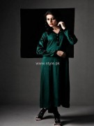 Yasmin Zaman New Winter Dresses 2012-13 for Women