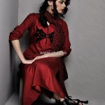 Yasmin Zaman New Winter Dresses 2012-13 for Women 008