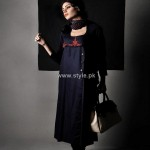 Yasmin Zaman New Winter Dresses 2012-13 for Women 013