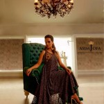Asim Jofa Party Wear Collection 2013 For Women 001