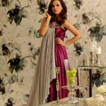 Asim Jofa Party Wear Collection 2013 For Women 002