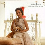 Asim Jofa Party Wear Collection 2013 For Women 003