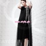 Ayesha And Usman Qamar Party Dresses 2013 For Girls 002 150x150 pakistani dresses