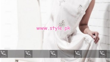 Ayesha And Usman Qamar Winter Collection 2013 008