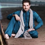 Bashir Ahmad Textile Winter Collection 2013 For Men 003