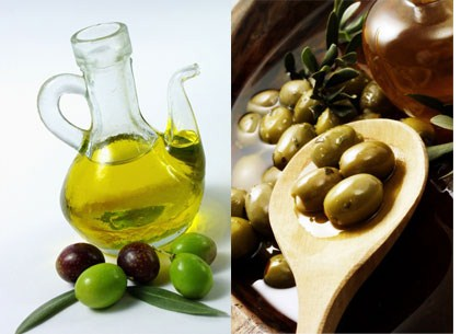 Benefits Of Olive Oil 001