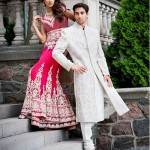 Bombay Trendz Bridal Wear Collection 2013 For Women 001