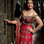 Bombay Trendz Bridal Wear Collection 2013 For Women 0011