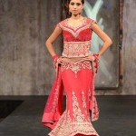 Bombay Trendz Bridal Wear Collection 2013 For Women 0014