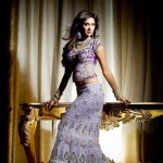 Bombay Trendz Bridal Wear Collection 2013 For Women 0015