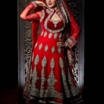 Bombay Trendz Bridal Wear Collection 2013 For Women 0017