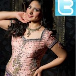 Bombay Trendz Bridal Wear Collection 2013 For Women 002
