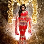 Bombay Trendz Bridal Wear Collection 2013 For Women 003