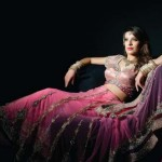 Bombay Trendz Bridal Wear Collection 2013 For Women 005