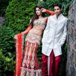 Bombay Trendz Bridal Wear Collection 2013 For Women 008