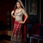 Bombay Trendz Bridal Wear Collection 2013 For Women 009