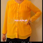 Color Rush Stylish Tops 2013 For Winter 002