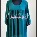 Color Rush Stylish Tops 2013 For Winter 005
