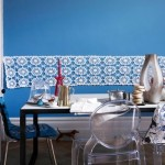 Colorful Dining Room Decoration Ideas 2013 0012