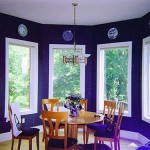 Colorful Dining Room Decoration Ideas 2013 0018