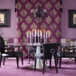 Colorful Dining Room Decoration Ideas 2013 002