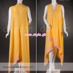 Daaman Latest Casual Wear Dresses For Women 2013 001
