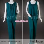 Daaman Latest Casual Wear Dresses For Women 2013 003