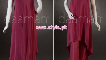 Daaman Latest Winter Collection For Women 2013 007
