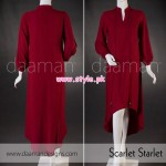 Daaman Winter Arrivals 2013 For Women 005