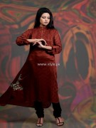 Damak Midwinter Collection 2013 for Women
