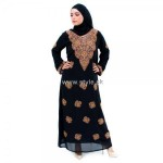 Designs Of Abayas 2013 For Girls 007 150x150 style exclusives