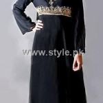 Designs Of Abayas 2013 For Girls 010