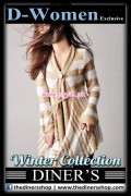 Diner's Latest Winter Arrivals 2013 For Women 003