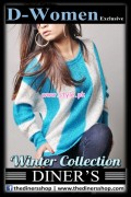 Diner's Latest Winter Arrivals 2013 For Women 005
