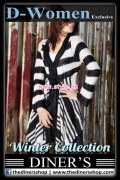 Diner's Women Sweater Collection 2013 For Winter 014