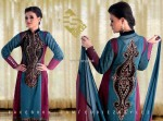 Eddiez Stylez Party Wear Collection 2013 for Women