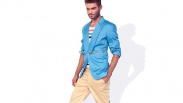 Emraan Rajput Western Wear Collection 2013 for Men