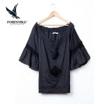 Forestblu Winter Tops & Tunics Collection 2013 For Women 001