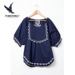 Forestblu Winter Tops & Tunics Collection 2013 For Women 005