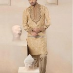 HSY Latest Menswear Collection 2013 001 150x150 men wear designer dresses